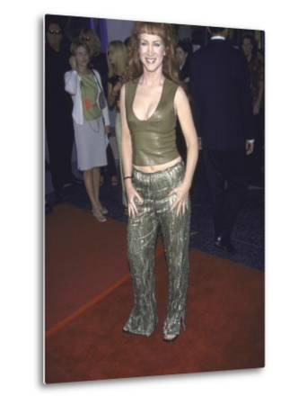 Comedian Kathy Griffin at Young Hollywood Awards by Mirek Towski