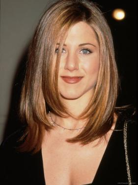 Jennifer Aniston by Mirek Towski