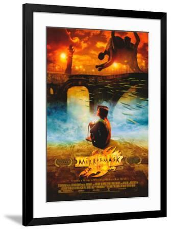 MirrorMask--Framed Poster