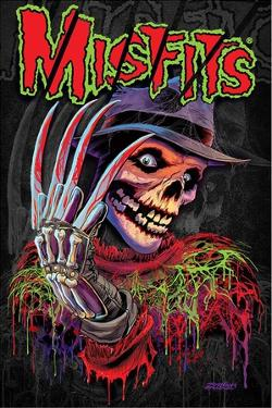 Misfits - Nightmare Fiend