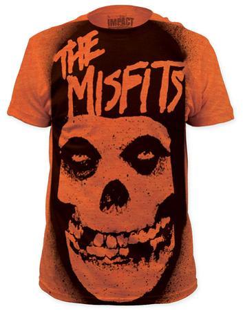 Misfits - Stencil (slim fit)