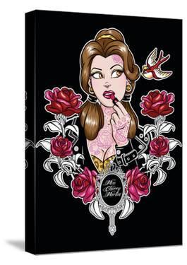 CherrysTattooed Beauty by Miss Cherry Martini