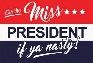 Miss Nasty