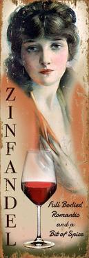 Miss Zinfandel