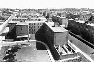 Mission Hill Housing Development