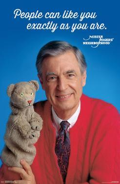 Mister Rogers - As You Are
