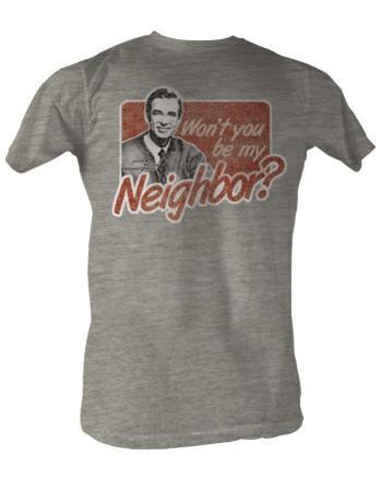 Mister Rogers' Neighborhood - Neighbor