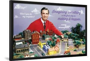 MISTER ROGERS - NEIGHBORHOOD