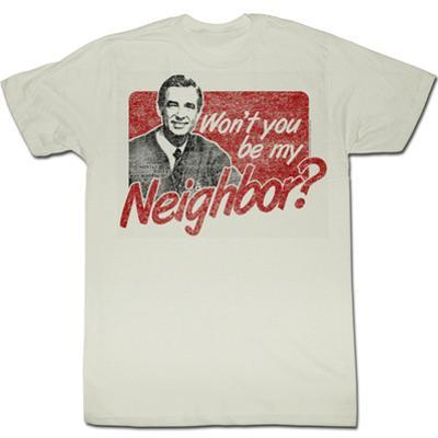 Mister Rogers - Won't You