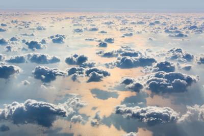 Sky with Clouds by misu