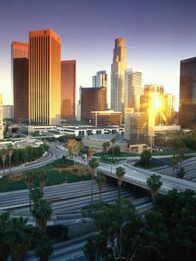 Los Angeles, CA by Mitch Diamond