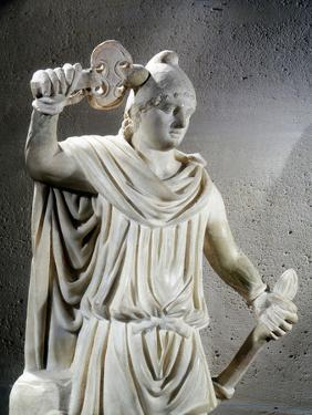 Mithras, Ancient Persian God of Light