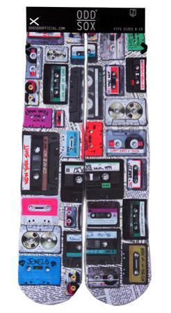 Mixtapes Socks