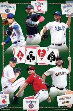 MLB - ACE PITCHERS 18