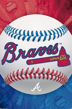 MLB Atlanta Braves - Logo 13
