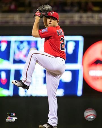 MLB: Brandon Kintzler 2016 Action