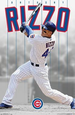MLB Chicago Cubs - Anthony Rizzo 16