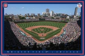 MLB Chicago Cubs - Wrigley Field 15