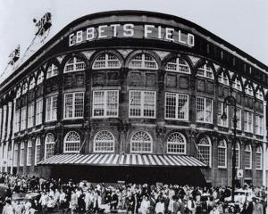 MLB Ebbets Field - Outside #2