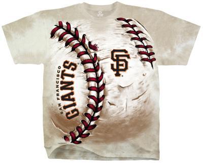 MLB-Giants Hardball