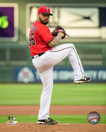 MLB: Hector Santiago 2016 Action