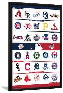 MLB - LOGOS 19