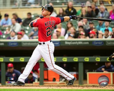 MLB: Max Kepler 2016 Action