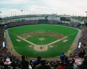 MLB: Milwaukee County Stadium 1982 World Series