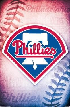 MLB Philadelphia Phillies - Logo 14
