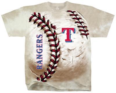 MLB - Rangers Hardball