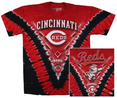 MLB - Reds V Dye