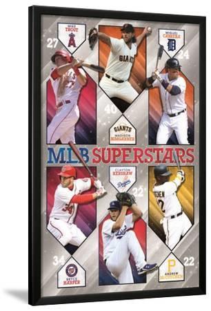 MLB - Superstars 15