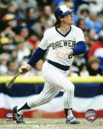 MLB: Ted Simmons Game 4 of the 1982 World Series