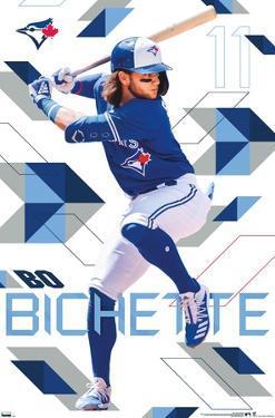 MLB Toronto Blue Jays - Bo Bichette
