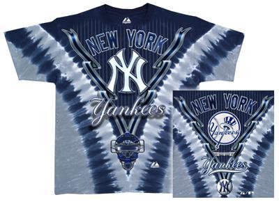 MLB: Yankees V-Dye