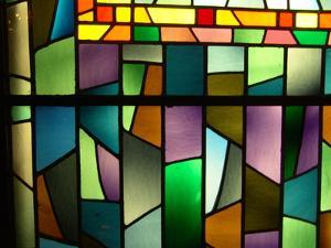 Stained Glass by mmedia