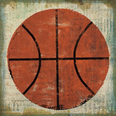 Ball II by Mo Mullan
