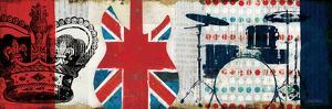British Invasion II by Mo Mullan