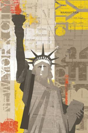 Liberty by Mo Mullan
