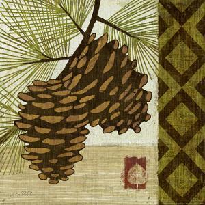 Summer Pine II by Mo Mullan