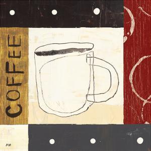 Urban Coffee III by Mo Mullan