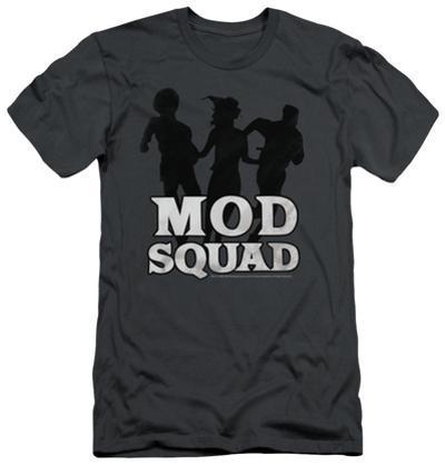 Mod Squad - Mod Squad Run Simple (slim fit)