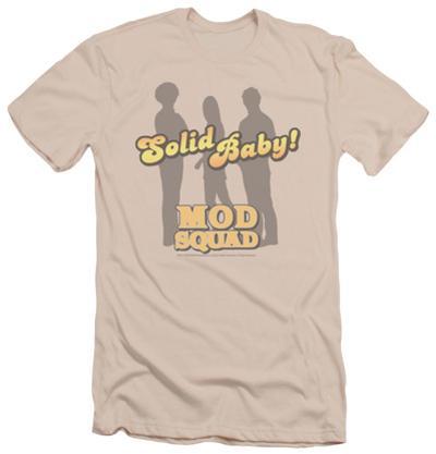 Mod Squad - Solid Mod (slim fit)