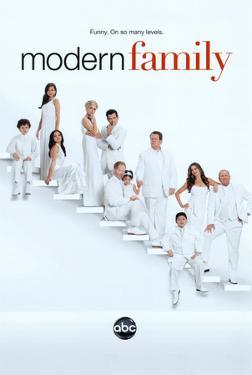 Modern Family (TV)