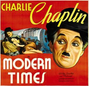 Affordable Modern Times (1936) Posters for sale at ...