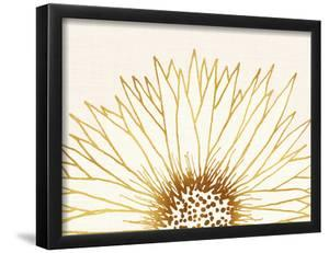 Simple Sunflower by Modern Tropical