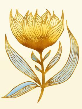 Sunflower Queen by Modern Tropical