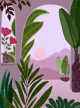 Tropical Morning by Modern Tropical