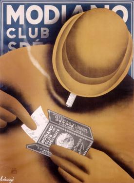 Modiano Cigarette Papers