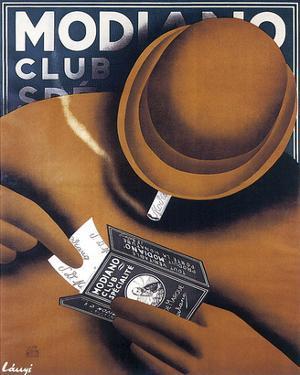 Modiano Club Specialite